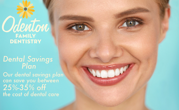 Discount Dental Plan
